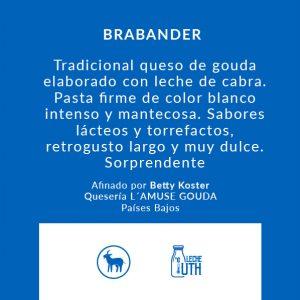 brabander_Queso_artesanal_Alicante_Latrampadelraton_Comprar