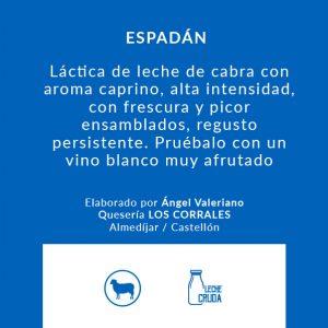 Espadan_Queso_artesanal_Cabra_Alicante_Latrampadelraton_Comprar