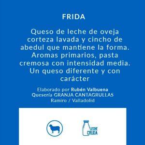 frida_Queso_artesanal_Alicante_Latrampadelraton_Comprar