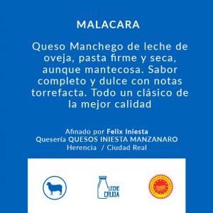 malacara_Quesos_Artesanales_Latrampadelraton_comprar_Tienda_Alicante