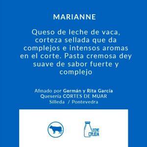 marianne_Queso_artesanal_Alicante_Latrampadelraton_Comprar