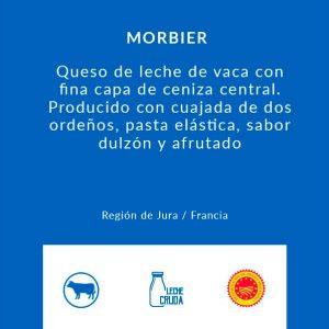 morbier_Queso_artesanal_Alicante_Latrampadelraton_Comprar