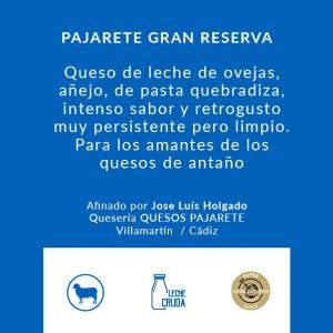 quesos_tienda_Alicante_pajarete-gran-reserva